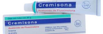 Acetonido de fluocinolona sirve para hongos