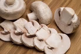 hongos comestibles caracteristicas